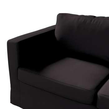 Karlstad betræk 2 sæder, lang fra kollektionen Cotton Panama, Stof: 702-08