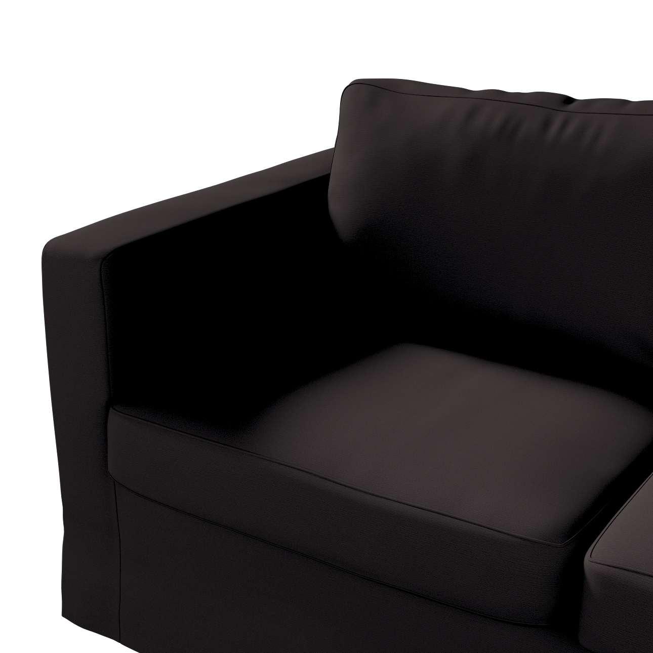 Karlstad päällinen kahden istuttava, pitkä mallistosta Cotton Panama, Kangas: 702-09