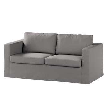 Karlstad 2-Sitzer Sofabezug nicht ausklappbar lang von der Kollektion Edinburgh , Stoff: 115-81