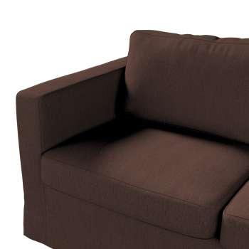 Karlstad 2-üléses,nem kinyitható: hosszú kanapéhuzat a kollekcióból CHENILLE Bútorszövet, Dekoranyag: 702-18