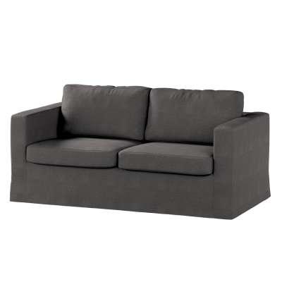 Hoes (lang) voor IKEA-Karlstad 2-zitsbank van de collectie Etna, Stof: 705-35