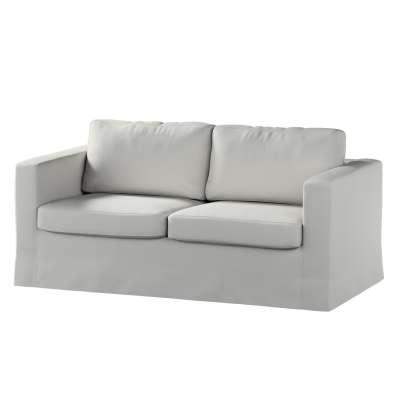 Pokrowiec na sofę Karlstad 2-osobową nierozkładaną długi
