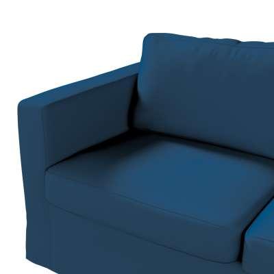 Hoes (lang) voor IKEA-Karlstad 2-zitsbank van de collectie Cotton Panama, Stof: 702-30