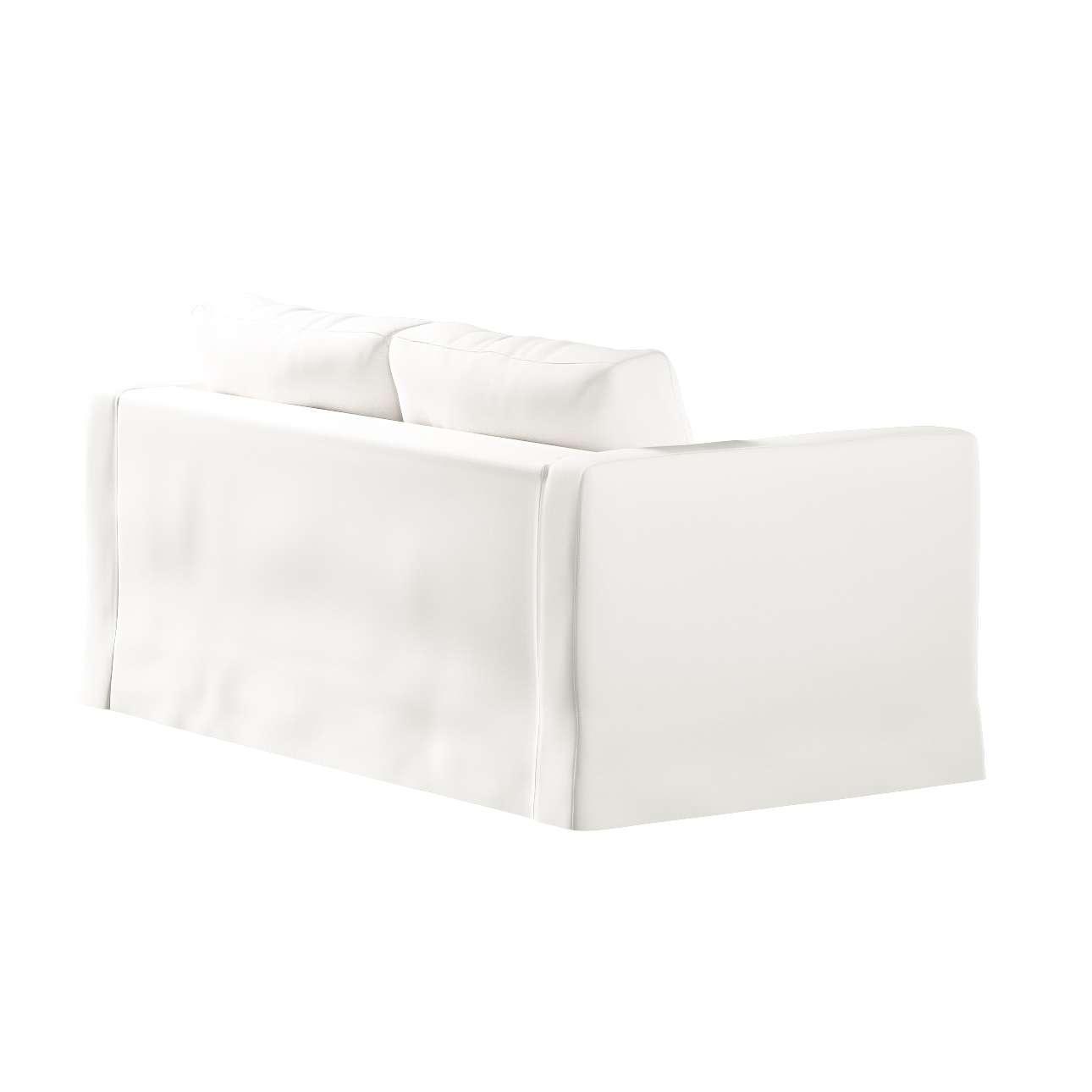 Karlstad päällinen kahden istuttava, pitkä mallistosta Cotton Panama, Kangas: 702-34