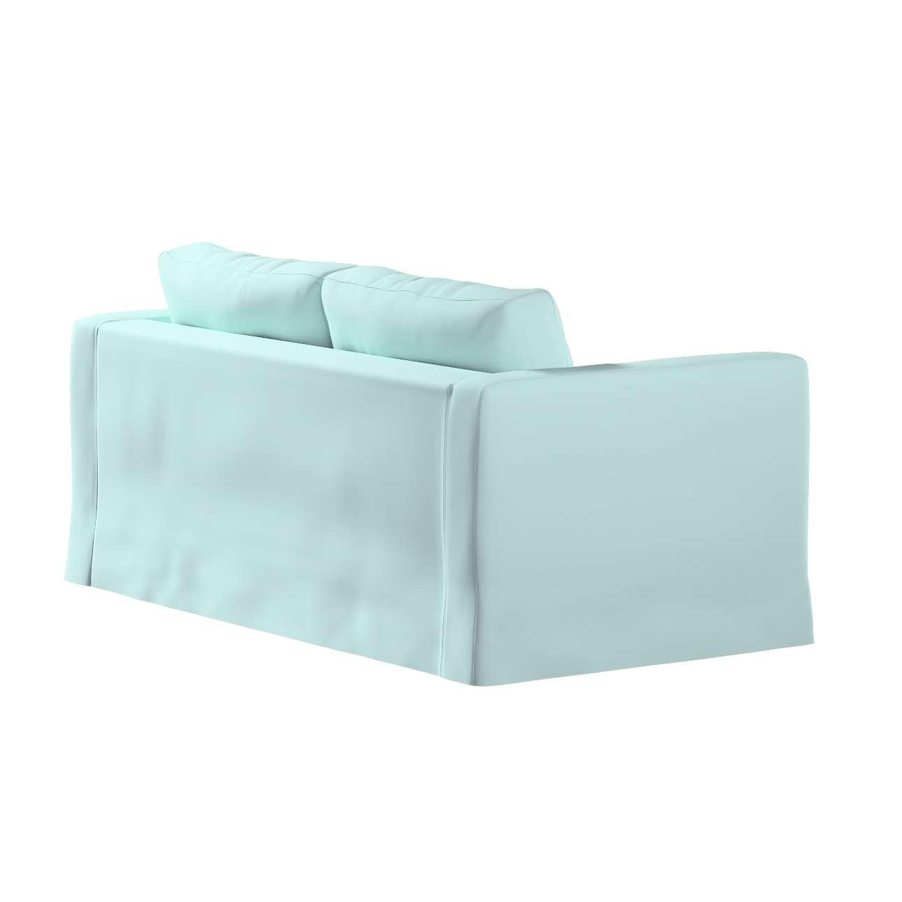 Karlstad päällinen kahden istuttava, pitkä mallistosta Cotton Panama, Kangas: 702-10
