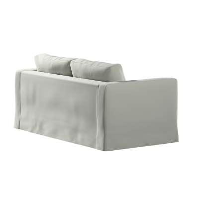 Karlstad klädsel 2-sits soffa -  lång