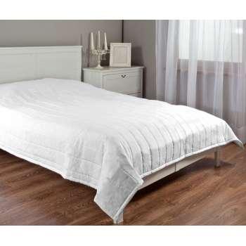 Sengeteppe quiltet<br/>10cm striper 120g/m2  - Dekoria.no