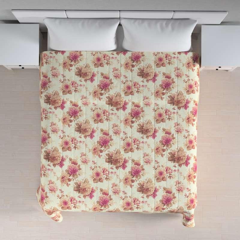 Prehoz na posteľ jednoduchý V kolekcii Mirella, tkanina: 141-06