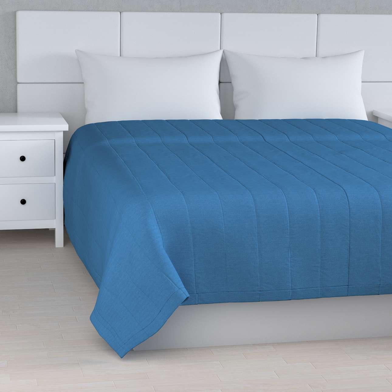 Prehoz na posteľ jednoduchý V kolekcii Jupiter, tkanina: 127-61