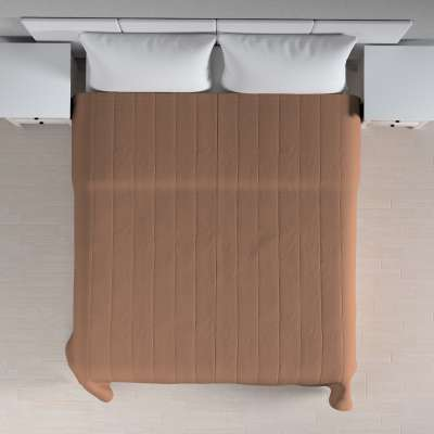 Prehoz  s pozdĺžným prešívaním V kolekcii Cotton Panama, tkanina: 702-02