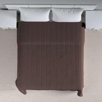 Lovatiesės (vertikaliai dygsniuotos) plotis 260 × ilgis  210 cm kolekcijoje Cotton Panama, audinys: 702-03
