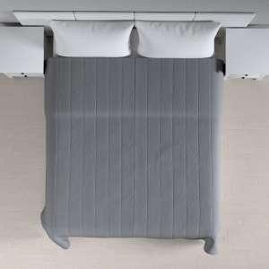 Narzuta pikowana w pasy szer.260 x dł.210 cm w kolekcji Cotton Panama, tkanina: 702-07