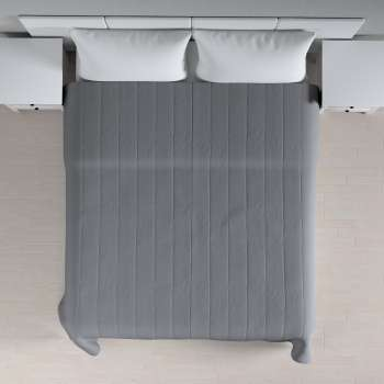 Einfacher Überwurf 260 x 210 cm von der Kollektion Cotton Panama, Stoff: 702-07