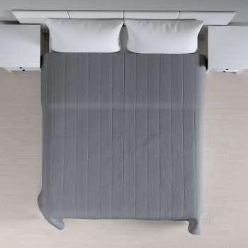 Lovatiesės (vertikaliai dygsniuotos) plotis 260 x ilgis  210 cm kolekcijoje Cotton Panama, audinys: 702-07
