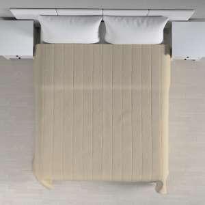 Lovatiesės (vertikaliai dygsniuotos) plotis 260 x ilgis  210 cm kolekcijoje Edinburgh , audinys: 115-78