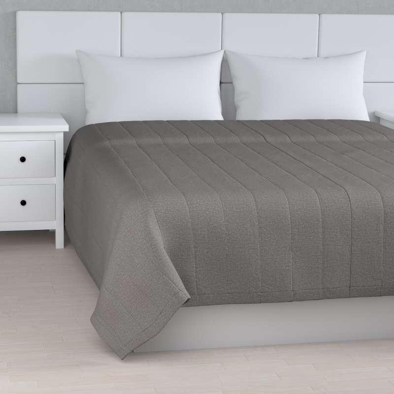 Prehoz na posteľ jednoduchý V kolekcii Edinburg, tkanina: 115-81