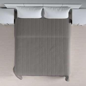 Tagesdecke mit Streifen-Steppung von der Kollektion Edinburgh , Stoff: 115-81