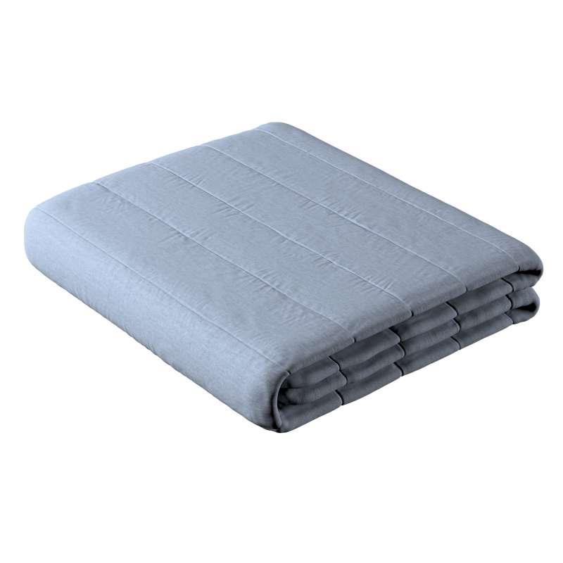 Prehoz na posteľ jednoduchý V kolekcii Chenille, tkanina: 702-13