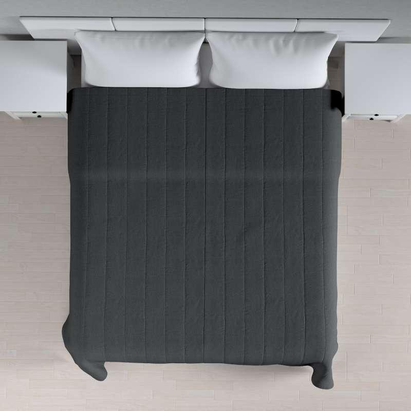 Prehoz na posteľ jednoduchý V kolekcii Chenille, tkanina: 702-20