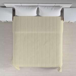 Einfacher Überwurf 260 x 210 cm von der Kollektion Chenille , Stoff: 702-22