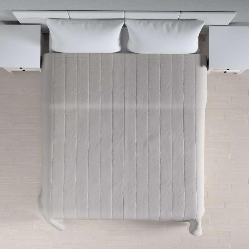 Prehoz na posteľ jednoduchý V kolekcii Chenille, tkanina: 702-23