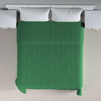 Sengetæppe quiltet<br/>10cm striber fra kollektionen Loneta, Stof: 133-18