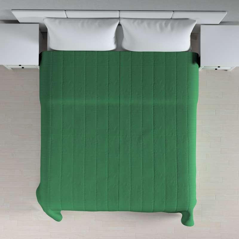 Päiväpeitto tikattu raidat mallistosta Loneta, Kangas: 133-18