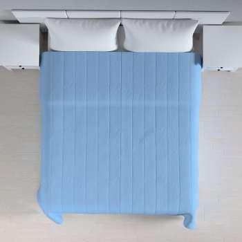 Sengetæppe quiltet<br/>10cm striber 120g/m 260 x 210 cm fra kollektionen Loneta, Stof: 133-21