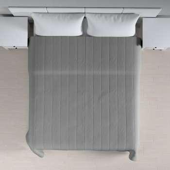 Sengeteppe quiltet<br/>10cm striper fra kolleksjonen Loneta, Stoffets bredde: 133-24