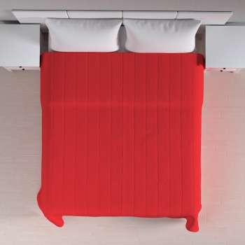Sengeteppe quiltet<br/>10cm striper 120g/m2 260 x 210 cm fra kolleksjonen Loneta, Stoffets bredde: 133-43