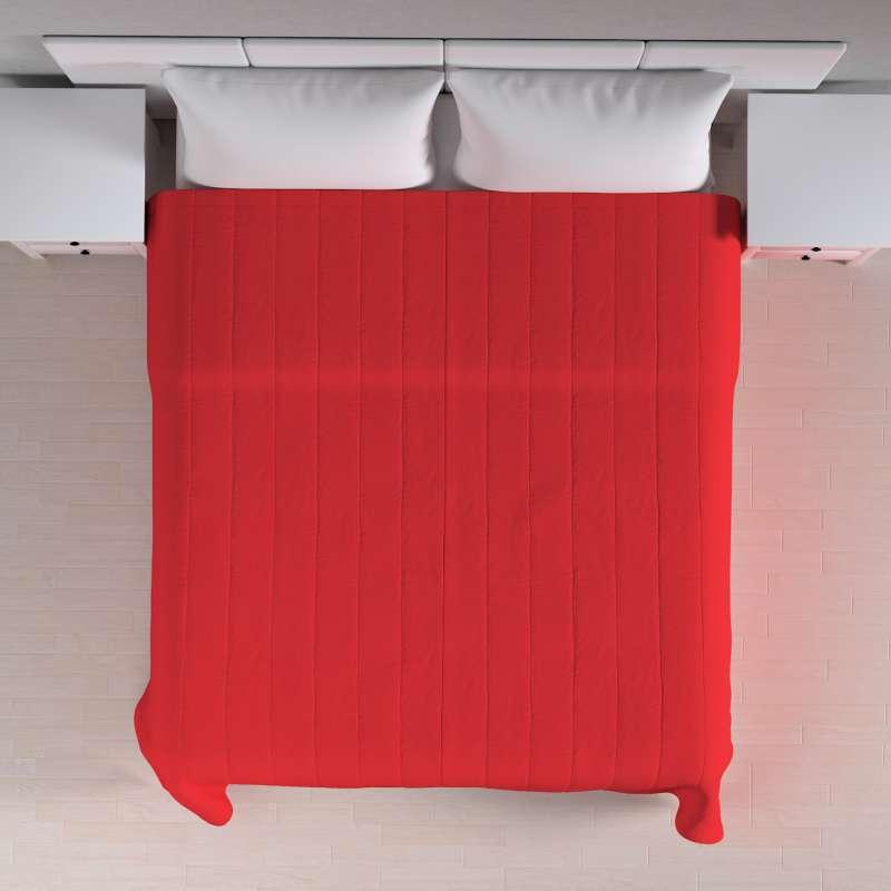 Prehoz na posteľ jednoduchý V kolekcii Loneta, tkanina: 133-43