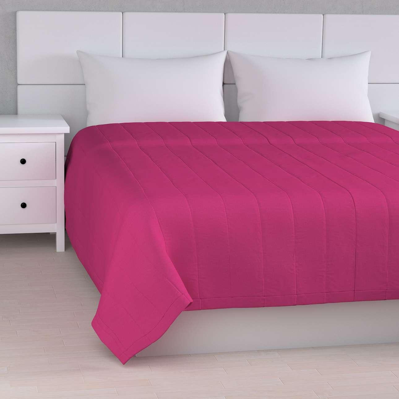 Prehoz na posteľ jednoduchý 260 x 210 cm V kolekcii Loneta, tkanina: 133-60