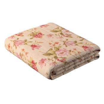 Prehoz na posteľ jednoduchý V kolekcii Londres, tkanina: 123-05