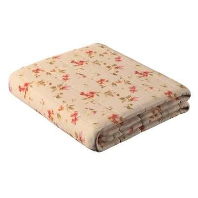 Narzuta pikowana w pasy w kolekcji Londres, tkanina: 124-05
