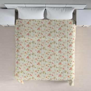 Sengetæppe quiltet<br/>10cm striber 120g/m 260 x 210 cm fra kollektionen Londres, Stof: 124-65