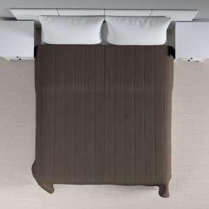 Lovatiesės (vertikaliai dygsniuotos) plotis 260 x ilgis  210 cm kolekcijoje Etna , audinys: 705-08