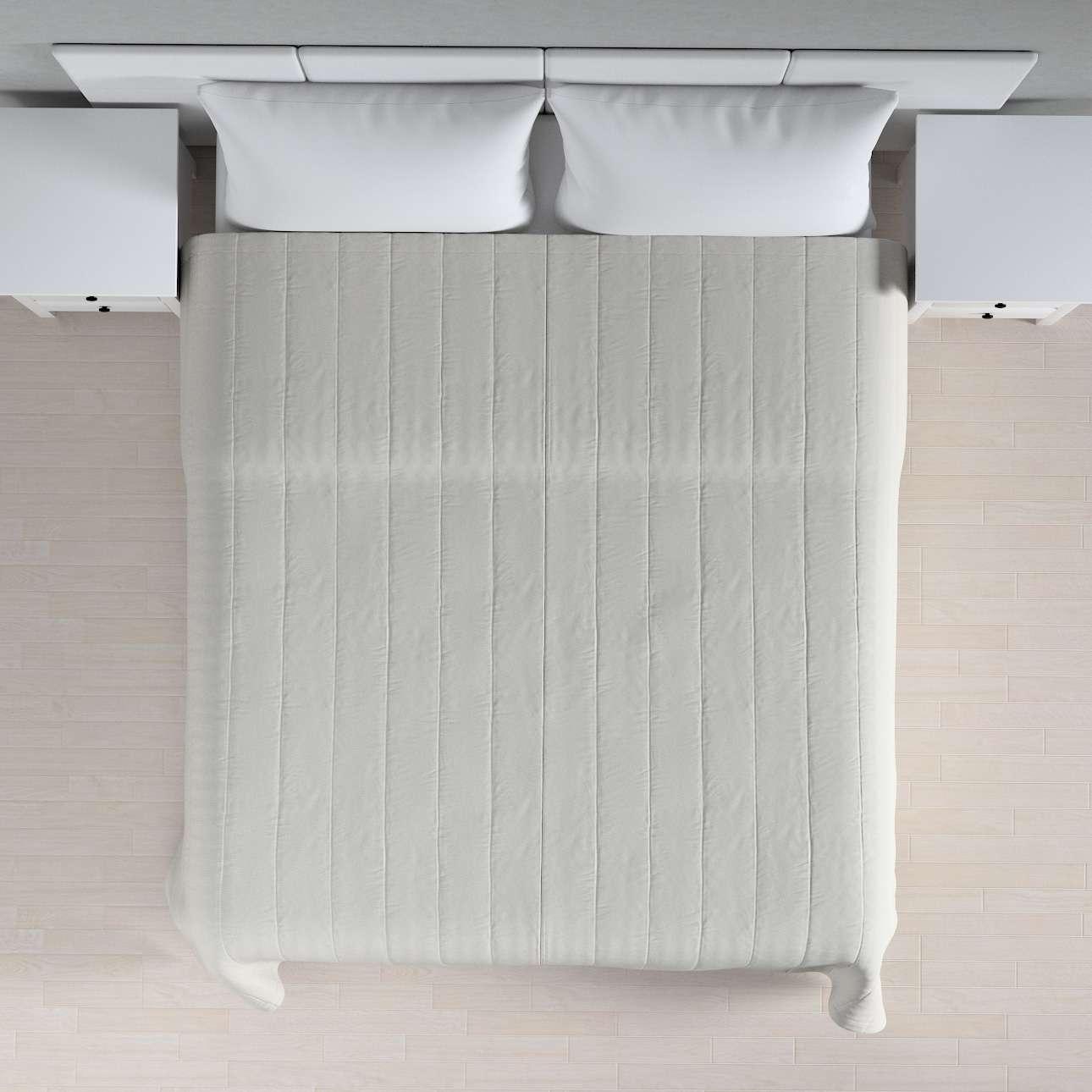 Einfacher Überwurf 260 x 210 cm von der Kollektion Etna, Stoff: 705-90