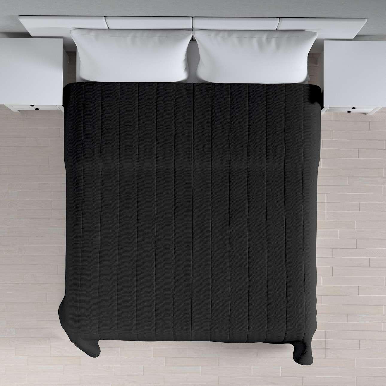 Einfacher Überwurf 260 x 210 cm von der Kollektion Etna, Stoff: 705-00