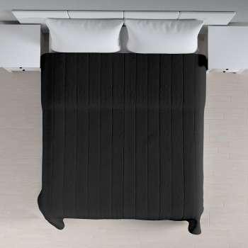 Sengeteppe quiltet<br/>10cm striper 260 x 210 cm fra kolleksjonen Etna - Ikke for gardiner, Stoffets bredde: 705-00