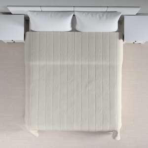 Lovatiesės (vertikaliai dygsniuotos) plotis 260 x ilgis  210 cm kolekcijoje Cotton Panama, audinys: 702-31