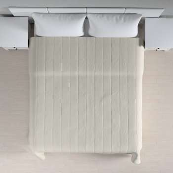 Einfacher Überwurf 260 x 210 cm von der Kollektion Cotton Panama, Stoff: 702-31