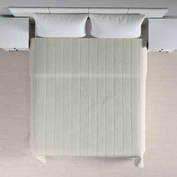 Lovatiesės (vertikaliai dygsniuotos) plotis 260 × ilgis  210 cm kolekcijoje Cotton Panama, audinys: 702-31