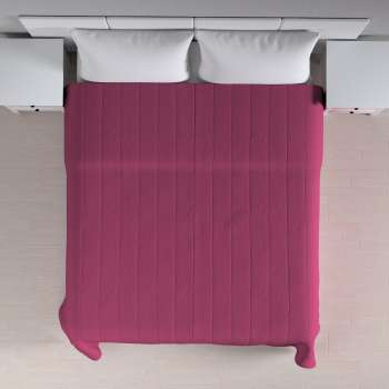 Sengetæppe quiltet<br/>10cm striber 120g/m 260 x 210 cm fra kollektionen Cotton Panama, Stof: 702-32