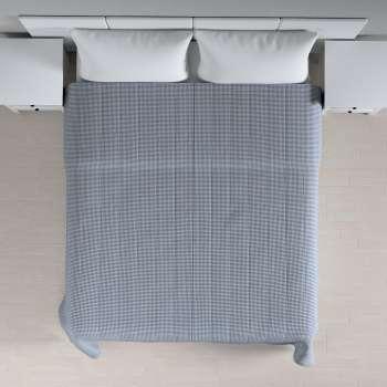 Sengeteppe quiltet<br/>10cm striper 120g/m2 260 x 210 cm fra kolleksjonen Quadro, Stoffets bredde: 136-00