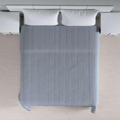 Prehoz  s pozdĺžným prešívaním V kolekcii Quadro, tkanina: 136-00