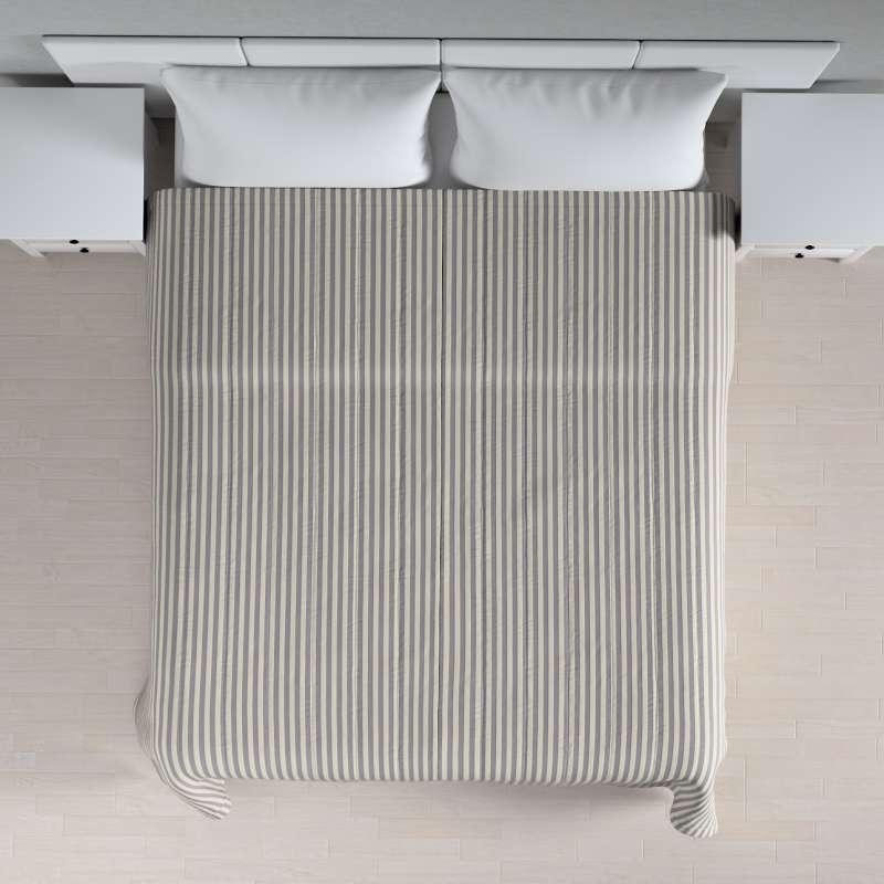 Basic steppelt takaró a kollekcióból Quadro Lakástextil, Dekoranyag: 136-02