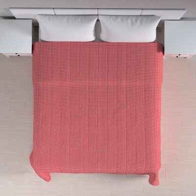 Prehoz  s pozdĺžným prešívaním V kolekcii Quadro, tkanina: 136-15