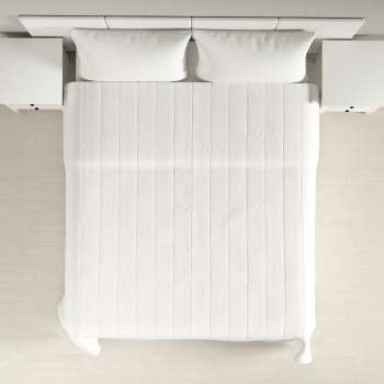 Överkast Quiltat/ränder i kollektionen Panama Cotton , Tyg: 702-34