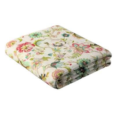 Narzuta pikowana w pasy w kolekcji Londres, tkanina: 122-00
