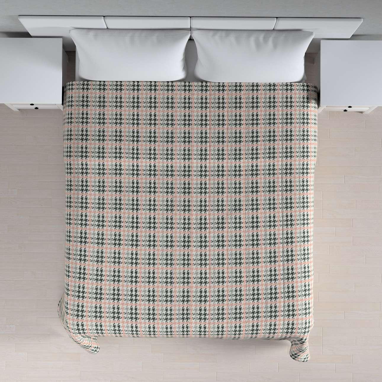 Prehoz na posteľ jednoduchý 260 x 210 cm V kolekcii Brooklyn, tkanina: 137-75
